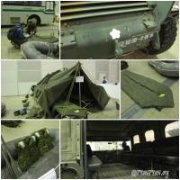 自衛隊の装備