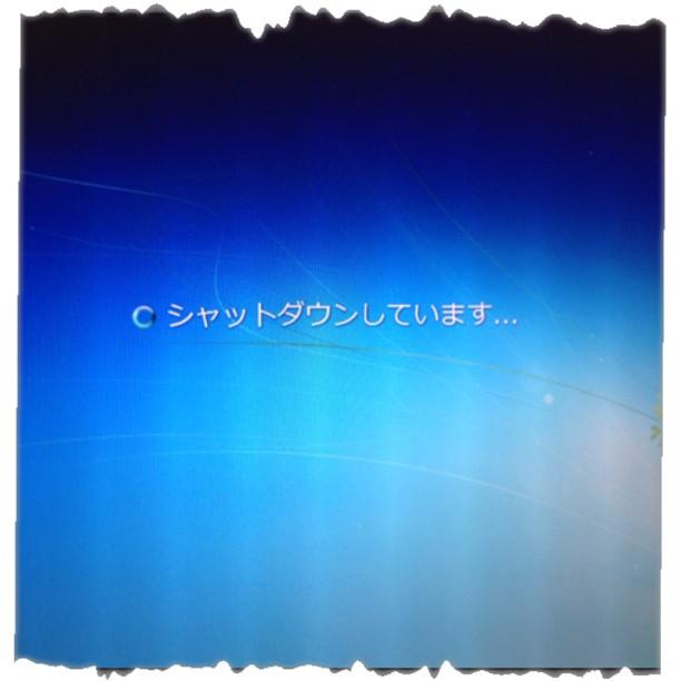 今日はノートPCのセッティング。