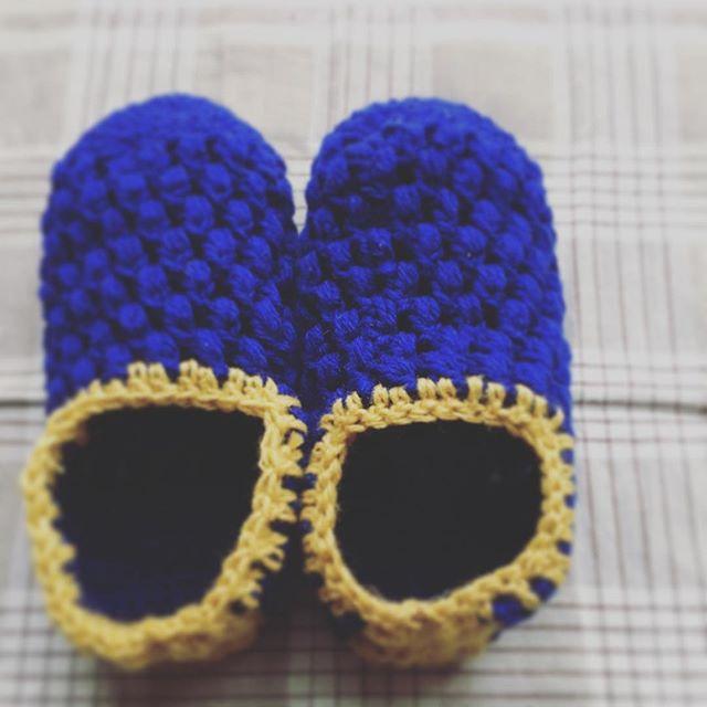 今日の編み。片方作って.少し改良してもう片方w